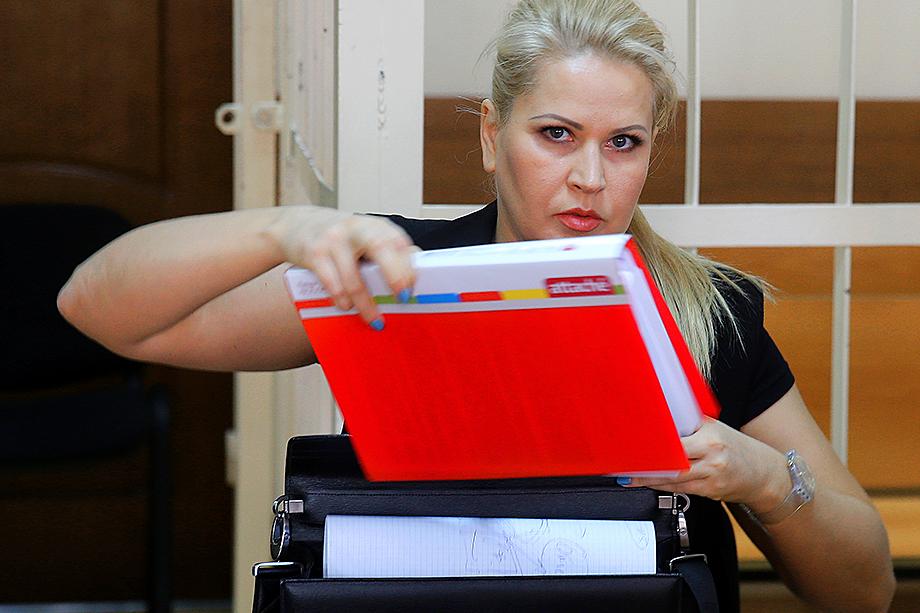 В 2015 суд признал Евгению Васильеву виновной по восьми эпизодам и приговорил к пяти годам лишения свободы.