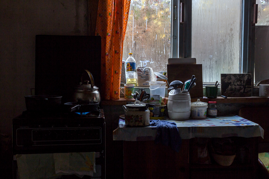Кухня «Теремка».
