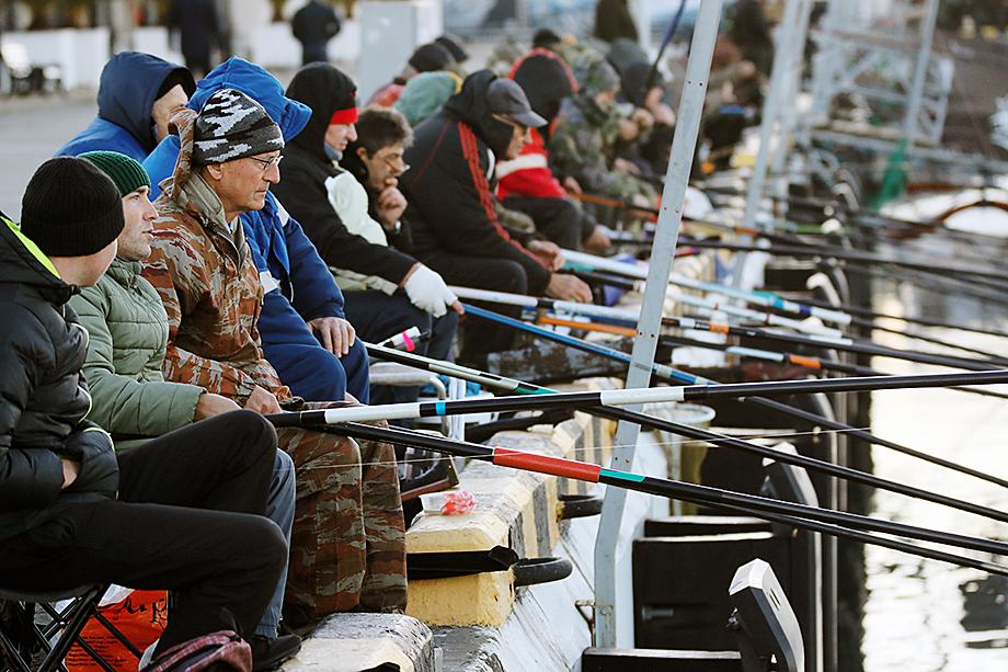 Несмотря на сложную ситуацию, жители Сочи сами демонстрируют полное равнодушие по отношению к угрозе.