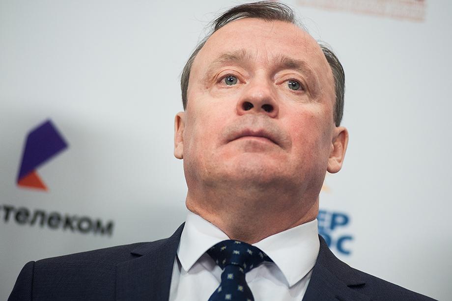 Алексей Орлов является наиболее вероятным победителем конкурса на пост главы Екатеринбурга.