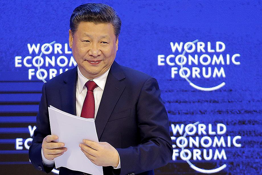 Председатель КНР Си Цзиньпин ранее высказал схожую с российской точку зрения на «перезагрузку»: Китаю она тоже неинтересна.