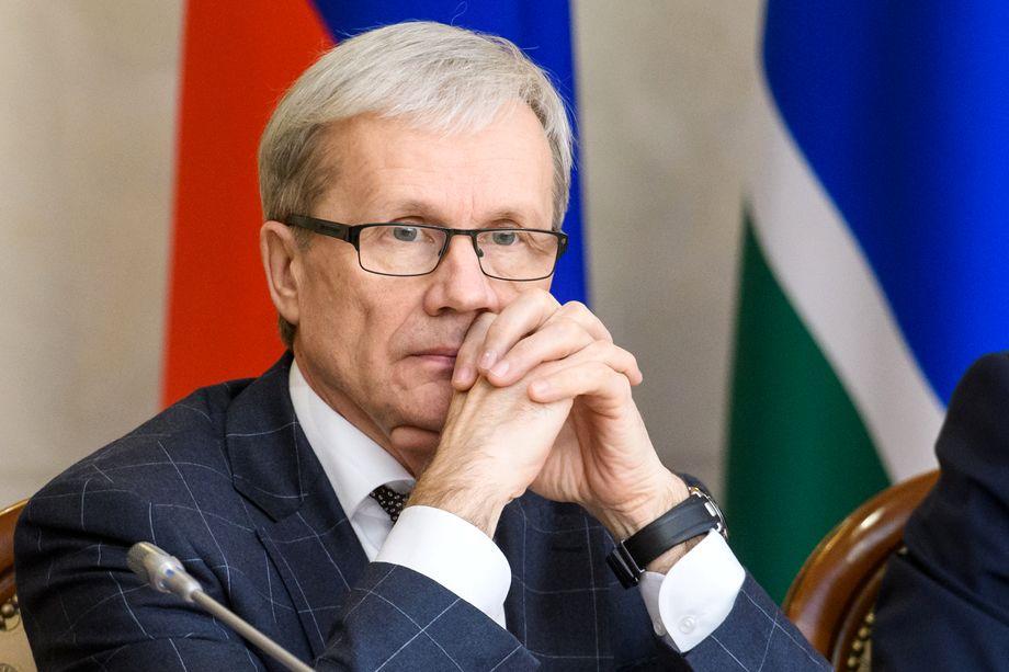 Смена руководителя свердловской прокуратуры обсуждается на фоне проверки, которую начали 3 февраля в ведомстве ревизоры из Генпрокуратуры РФ.