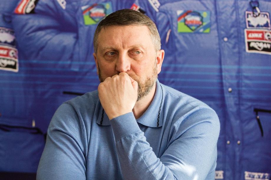 Александр Петерман, президент корпорации «Славтэк», – один из кандидатов на освободившийся мандант по Нижневартовскому округу.