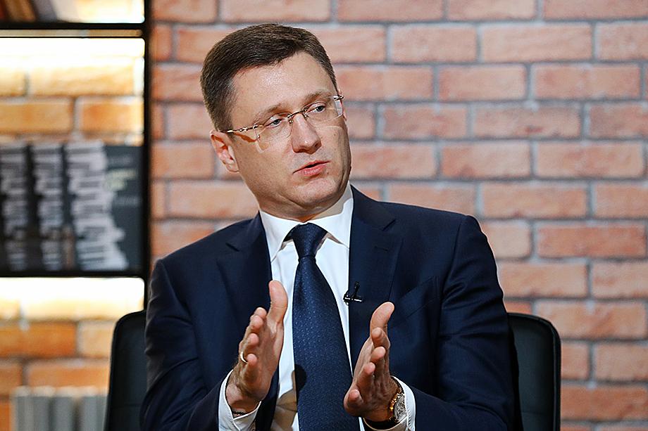 Александр Новак, в свою очередь, не исключает введения акциза и индексации оптовых цен на газ.