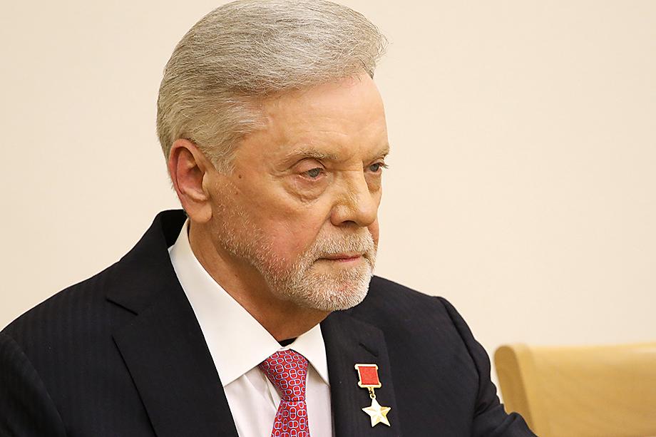 Борис Громов возглавляет Всероссийскую общественную организацию «Боевое братство».