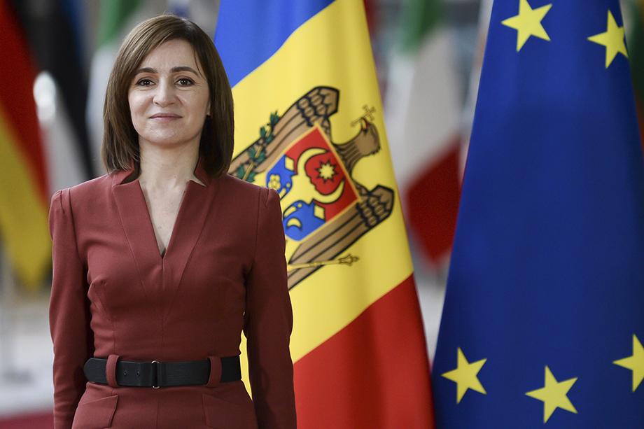 Возможное избрание Нины Шевчук президентом ПМР может упростить переговоры с так же проевропейски настроенной Майей Санду.