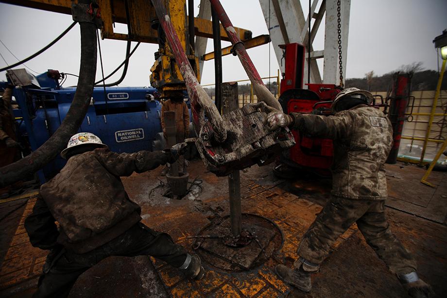 Осмыслив с политической точки зрения необходимость собственного газового рынка, США приступили к реализации новой амбициозной задачи.
