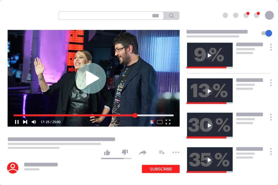 На YouTube-канале Лебедева рекламная интеграция стоит 350 тыс., упоминание – 110 тыс. рублей.