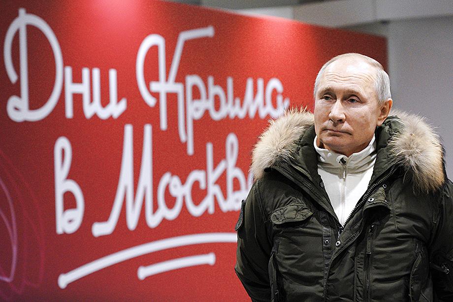 Отреагировав на выпад Байдена предложением обсудить проблемы в прямом эфире, Владимир Путин парой фраз укротил скандал вокруг нашумевшего на весь мир интервью.
