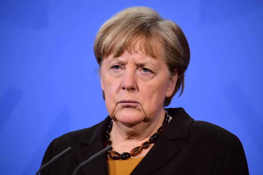 Христианско-демократический союз уже почти 20 лет обеспечивает Меркель кресло канцлера.
