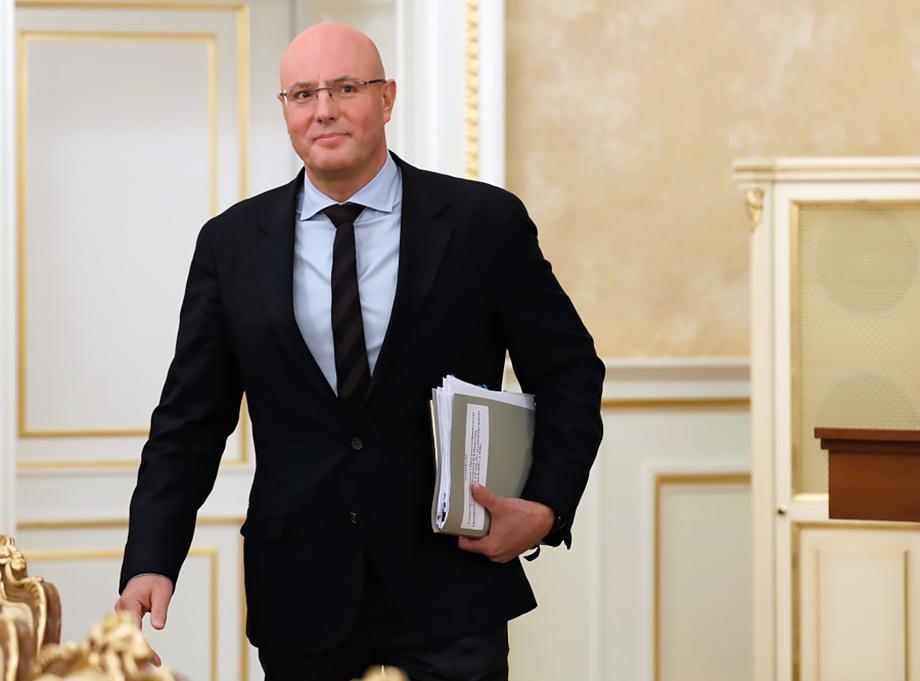 Вице-премьер РФ Дмитрий Чернышенко посетит Екатеринбург 16 апреля