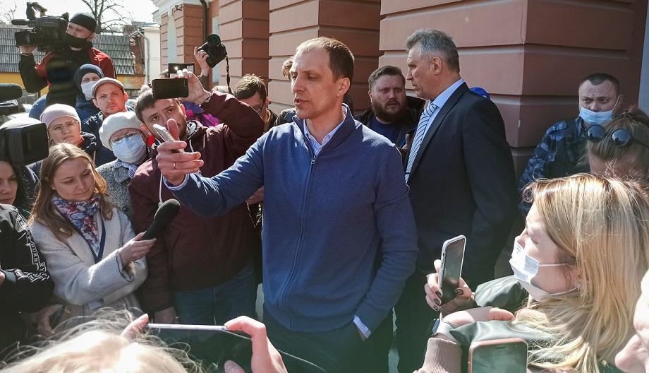 Константин Лёвушкин заявил, что проблем с выплатами не будет – банк «Нейва» является ликвидной компанией.