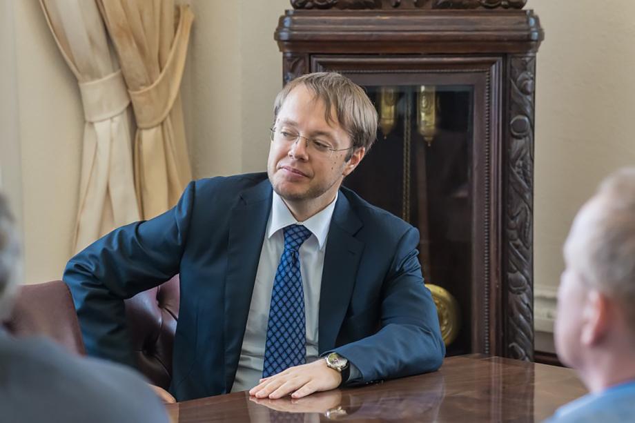 Лев Ковпак стал самым богатым депутатом, представляющим Средний Урал.