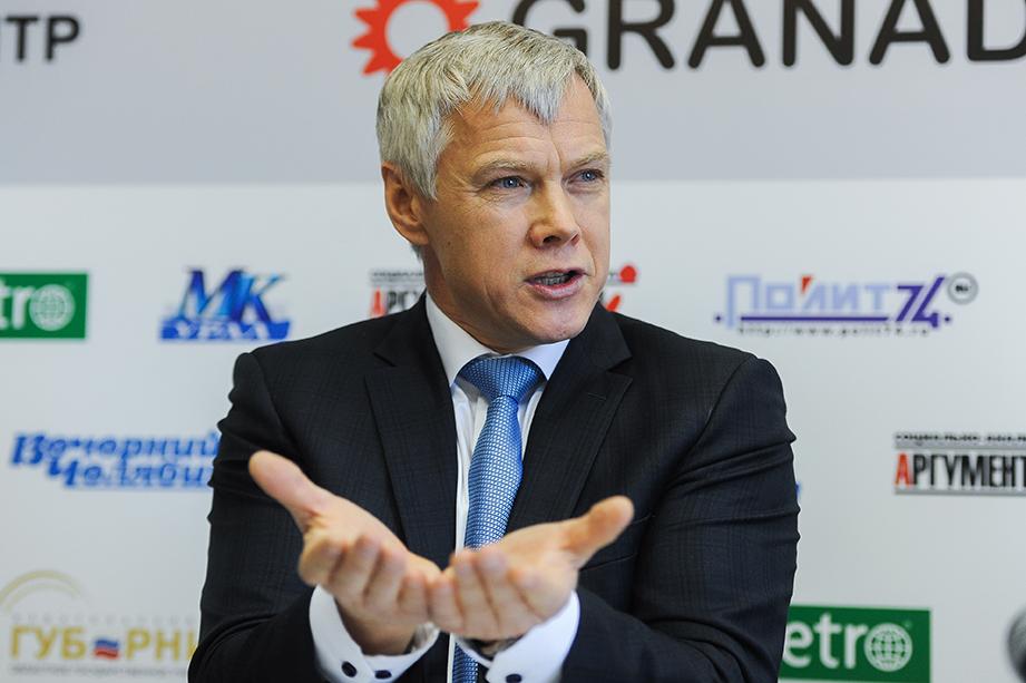 Доход Валерия Гартунга за год вырос на 7 млн рублей.