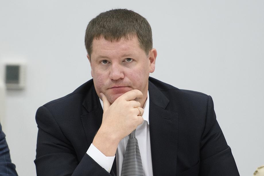 Вице-губернатор Свердловской области Сергей Бидонько заработал за 2020 год 15,3 млн рублей.
