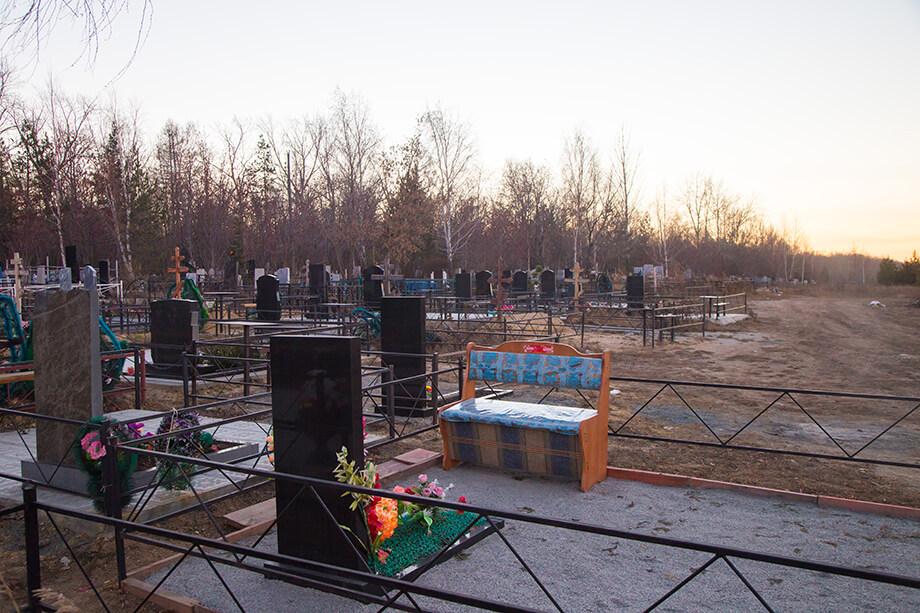В 2021 году в Перми откроется ещё одно кладбище.