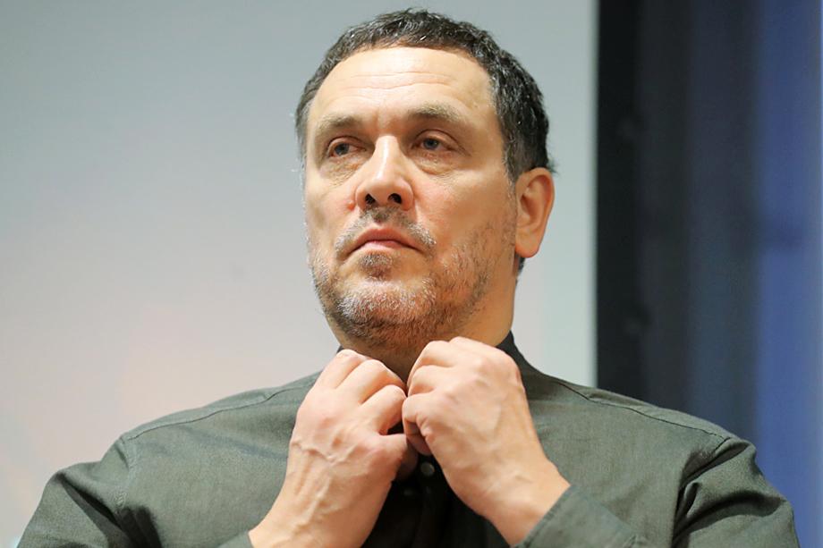 Журналист Максим Шевченко ушёл из КПРФ в «Российскую партию свободы и справедливости».