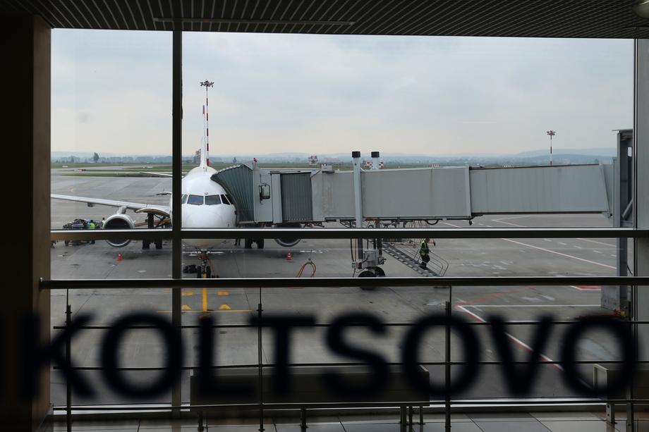 После вмешательства прокуратуры аэропорт устранил нарушения.