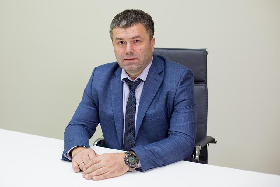 Руководитель медучреждения Алексей Щелкунов подчеркнул, что с начала реализации проекта госпиталь выполнил все процедуры, согласованные с прежним руководством КРСУ.