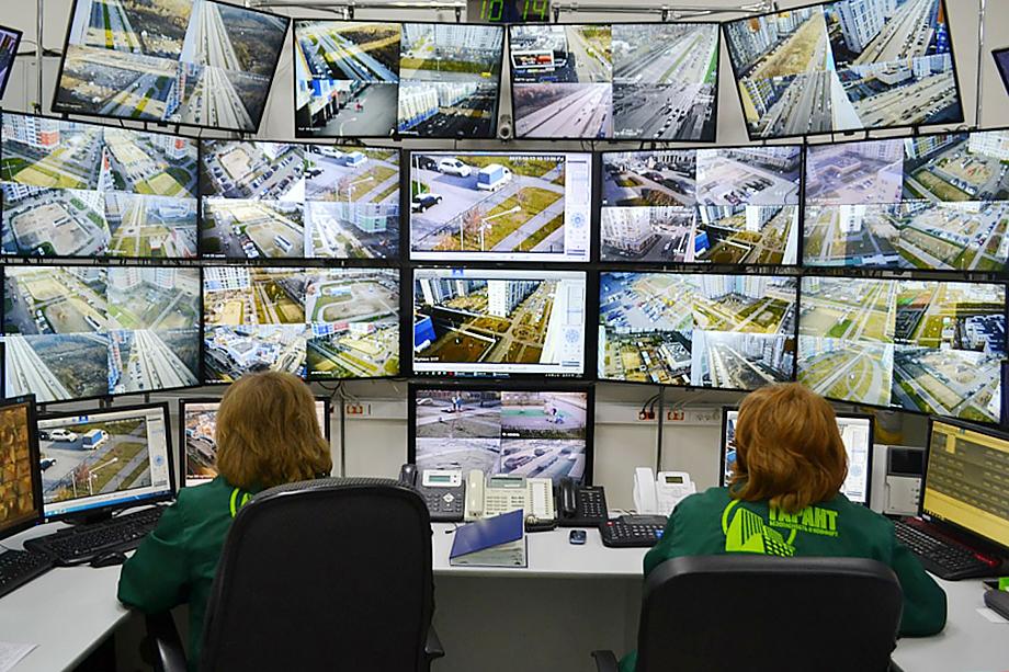 В УК «Академический» тестировали систему автоматизированной видеоаналитики, но её внедрение так и не произошло.
