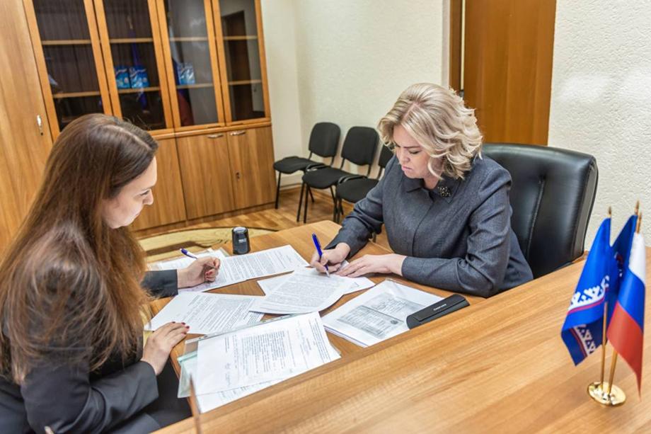 Ирина Соколова может получить пост главы комитета облдумы.
