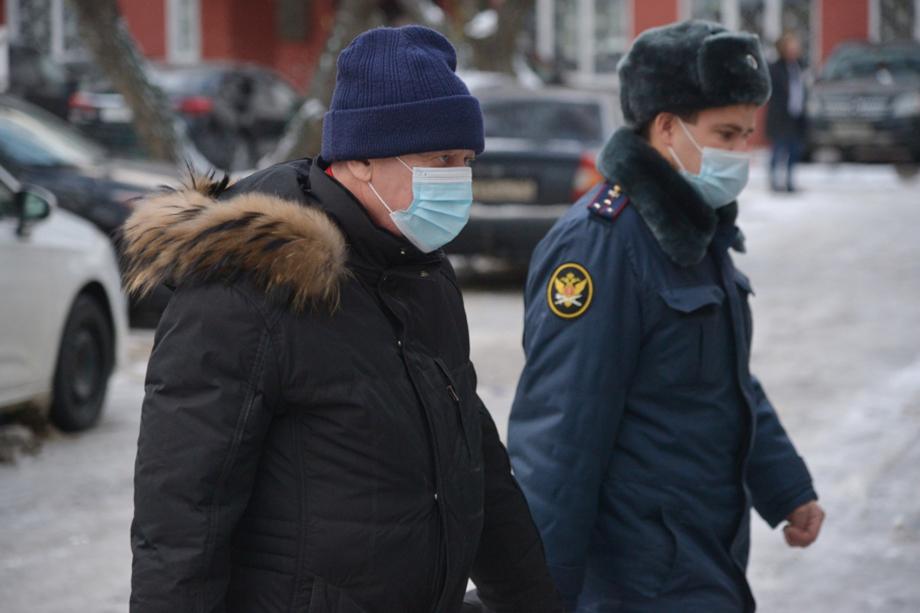 Адвокаты настаивали на том, что Тефтелев загладил вину.