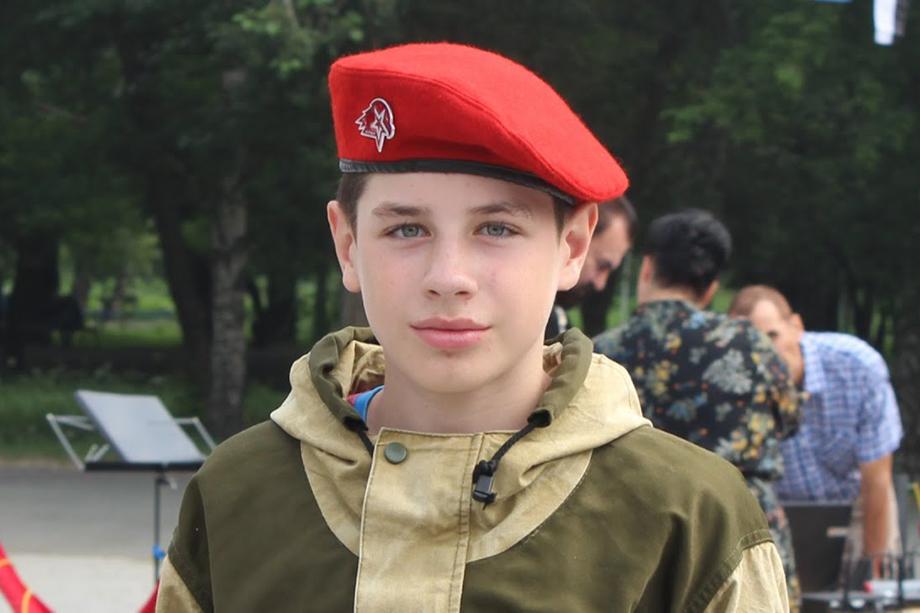Дмитрий Новосёлов спас двух детей из воды.