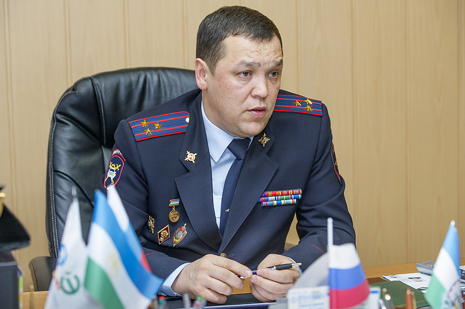Новым депутатом от Башкирии может стать Динар Гильмутдинов.