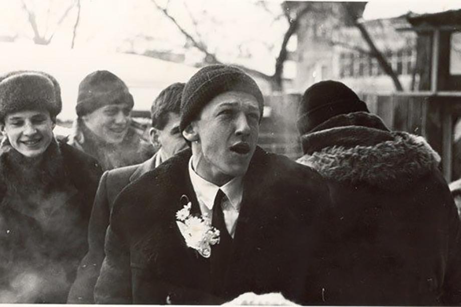 Дни поэзии памяти Бориса Рыжего проходят в Екатеринбурге с 2002 года.