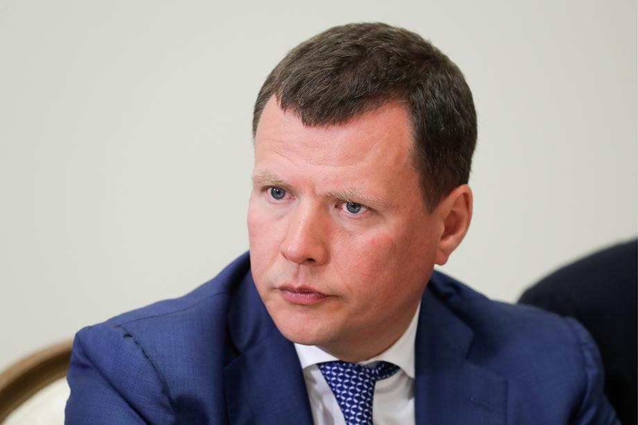 Сергей Куликов, председатель правления УК «Роснано».