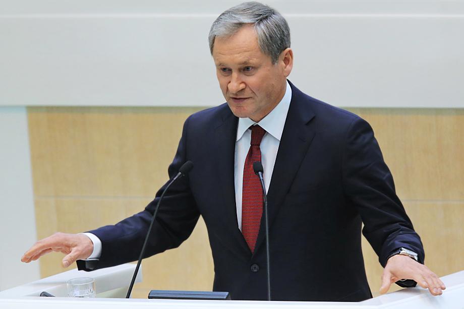 Наследство в виде муниципальной реформы досталось действующему губернатору Курганской области от предшественника – Алексея Кокорина (на фото).