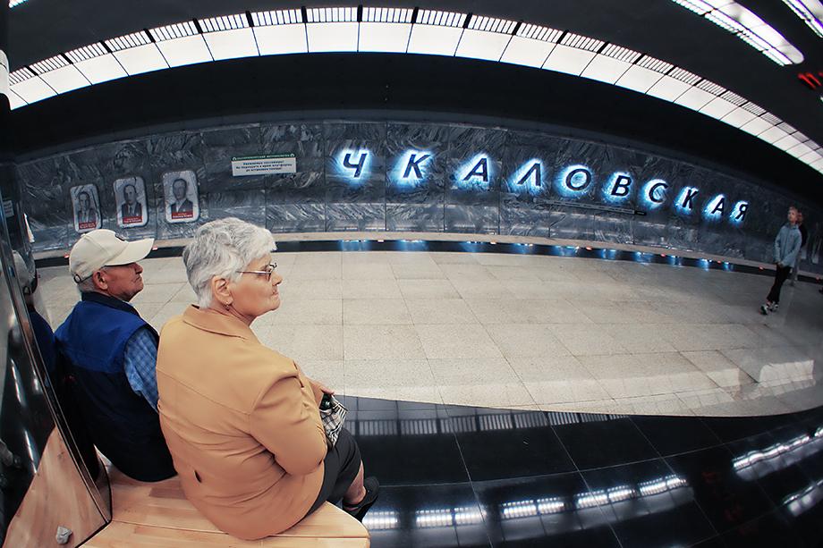 Жители Екатеринбурга несколько десятилетий мечтают о второй ветке, проектирование которой началось в 1988 году.