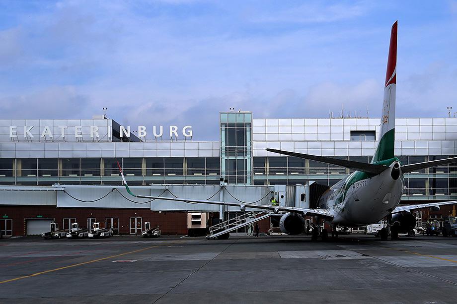 Наиболее загруженным для авиаузла днём стало 10 мая – услугами аэропорта в этот день воспользовались более 17 тысяч человек.