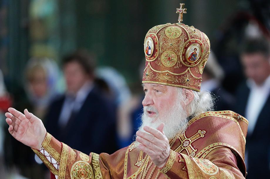 Русская православная церковь реализует более 4,5 тысячи церковных социальных проектов и инициатив.