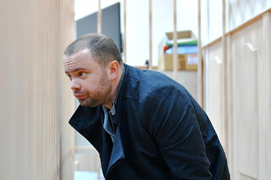 Станислав Кюнер пошёл на сделку со следствием, но был осуждён на 8 лет.
