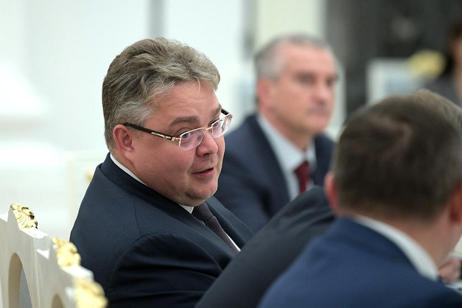По сведениям «Октагона», Владимиров может остаться в должности как минимум до сентября.
