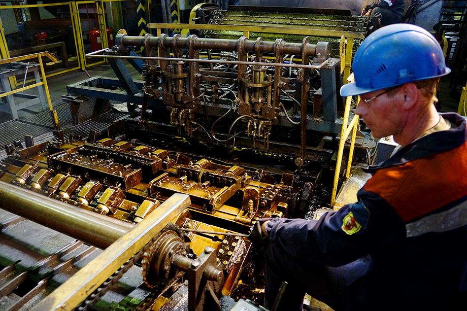 В 2013–2014 годах ОМК потратила на «реанимацию» Чусовского металлургического завода 4 млрд рублей.