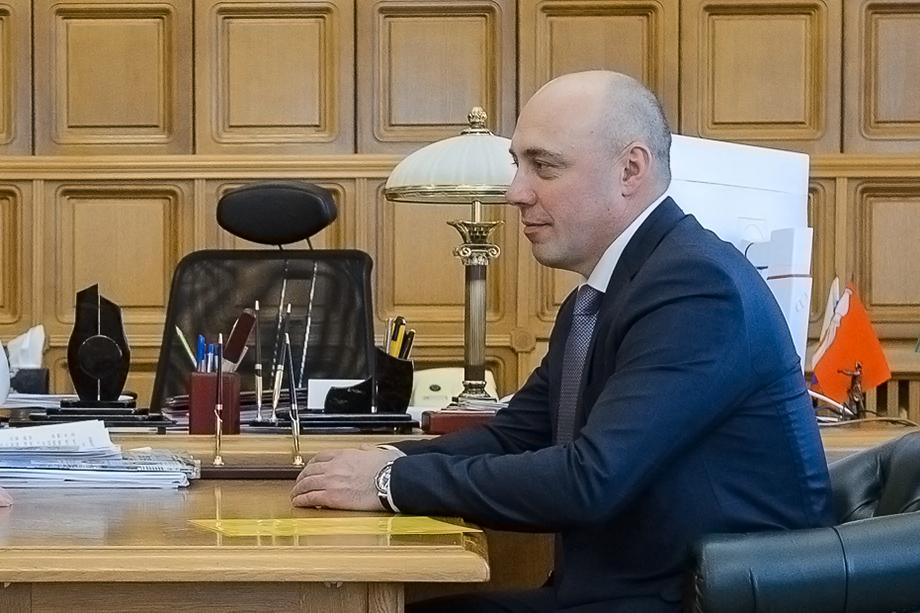 Костромской бизнесмен Анатолий Яблонский стал владельцем единственного нефтеперерабатывающего предприятия в Уральском регионе.