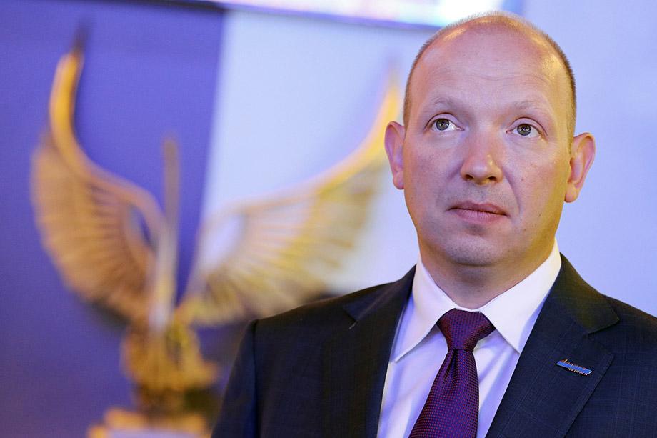Михаил Воеводин занимал пост с 2009 года