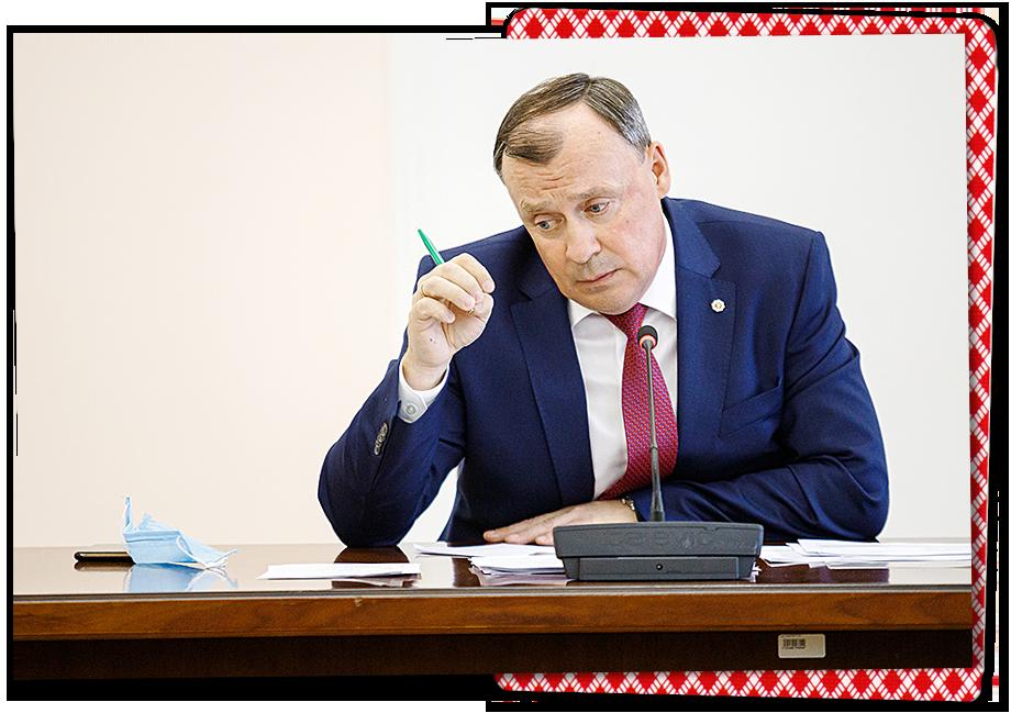 Представители местной власти считают, что игнорирование Алексеем Орловым создания собственной фракции – большая политическая ошибка мэра.