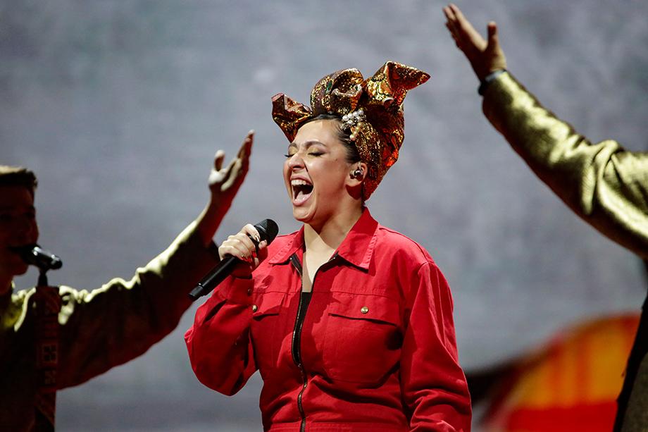 Манижа выступит на Всемирной фольклориаде в Уфе.