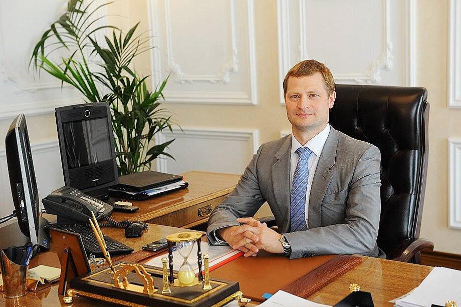 Константин Тимофеев является и гендиректором Фонда защиты прав участников долевого строительства, и членом совета директоров банка ДОМ.РФ.