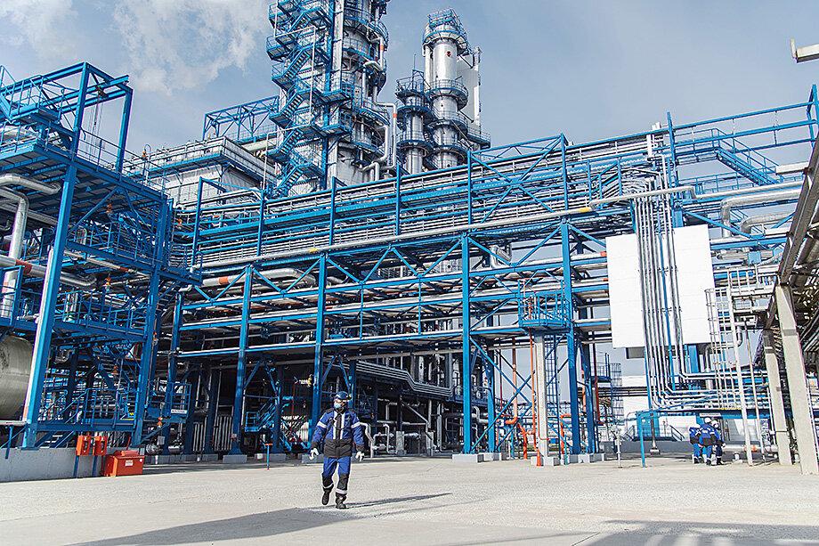 Разобранный выше пример с «Газпромом» чётко показывает, что капитализация – это вовсе не объём запасов или добычи, а оценка перспектив долгосрочного развития.