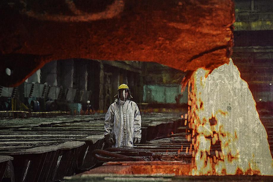 Надеждинский металлургический завод стал третьим предприятием в череде «несчастных случаев» «Норникеля».