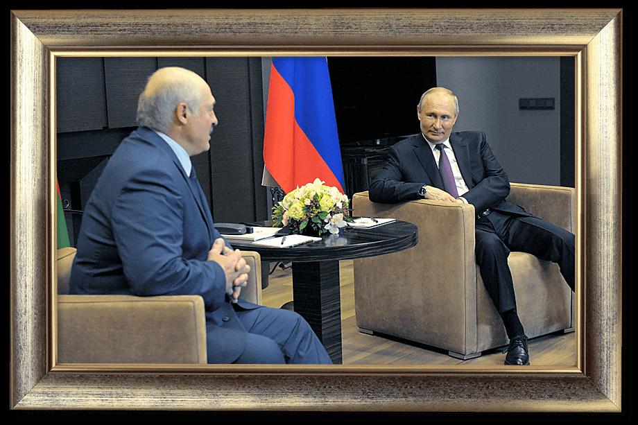 Лукашенко – фигура неоднозначная. Как и его знаменитую политическую линию последнего времени, личность белорусского лидера тоже можно назвать многовекторной.