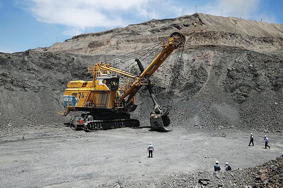 Власти региона рассчитывают на дополнительный доход от реализации текущих крупных инвестпроектов, в числе которых разработка месторождения золота «Курасан» в Верхнеуральском районе.