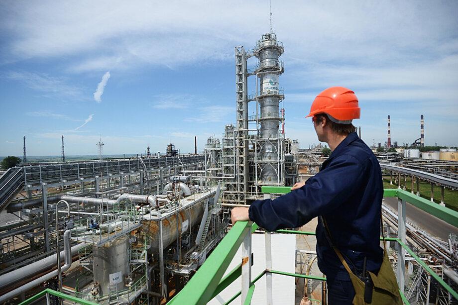 Нефтегазовая отрасль является одной из наиболее пострадавших от пандемии.