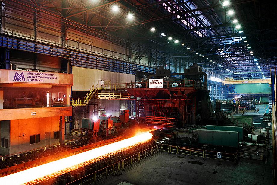 Прибыль Магнитогорского металлургического комбината, одного из крупнейших на Южном Урале, в 2020 году упала почти на 30 процентов.