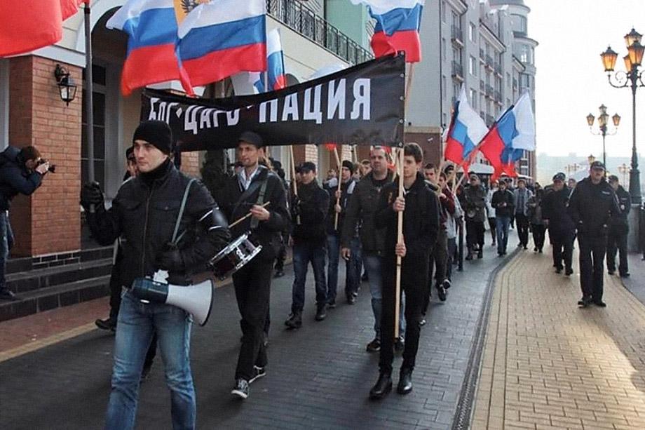 Германизация Калининградской области подпитывается всё более нарастающей русофобией.