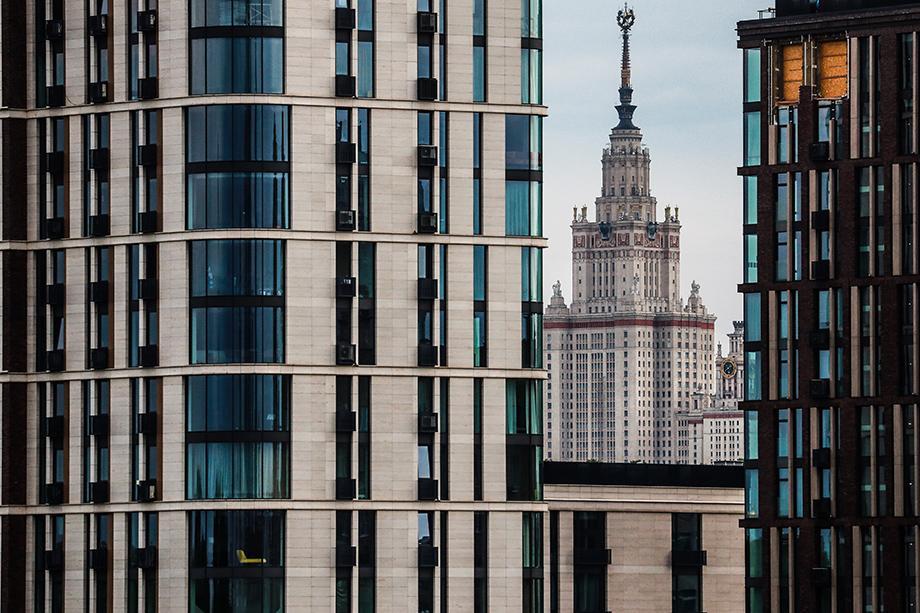 Московский государственный университет имени Ломоносова занял 78-ю строчку мирового рейтинга.